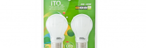 iTO 14 A55-01/4W/C/2pack