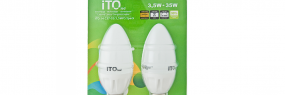 iTO 14 C37-02/3,5W/C/2pack